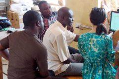 Ghana Coworking