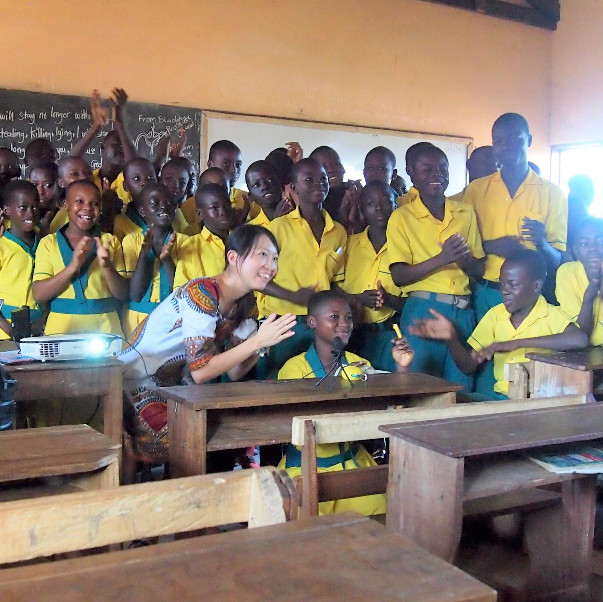 JICA Volunteers