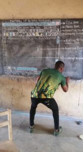 ICT Education in Ghana